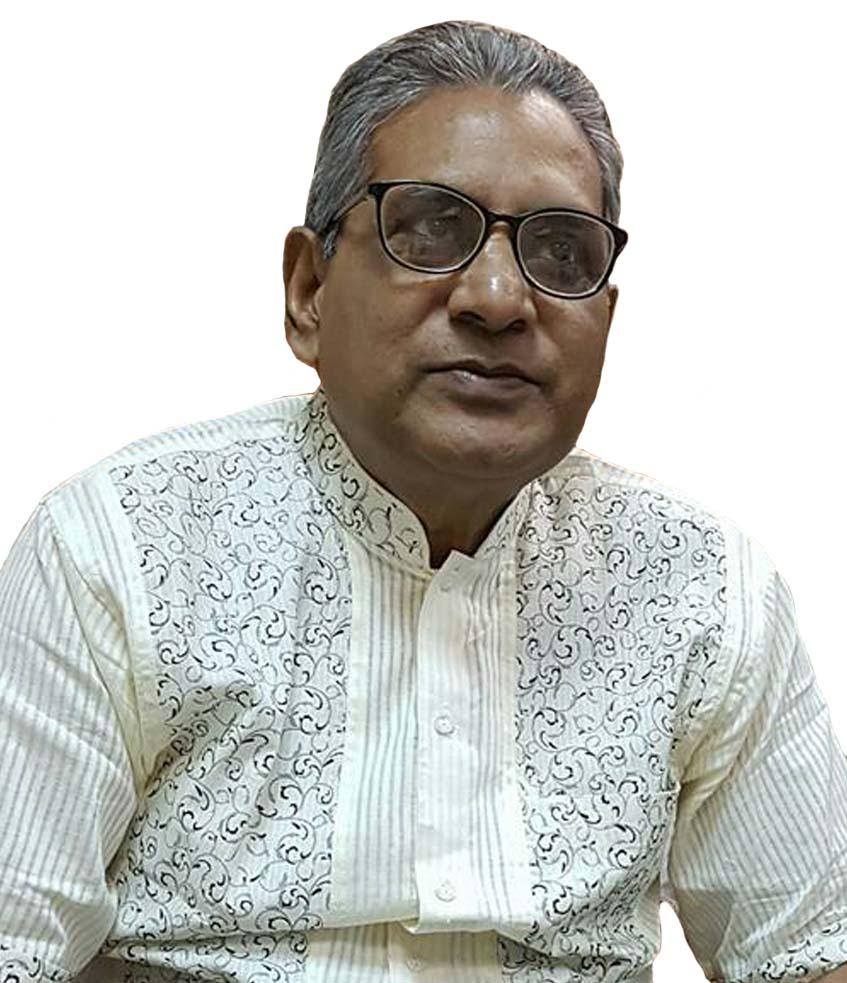 Prof.Dr. Md. Abul Kashem Sarkar