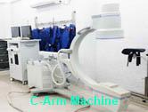 C-Arm Machine