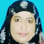 Dr.Howa Begum Siddiqa