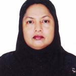 Nawsara Rahman