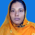 Mst. Rebina Khatun