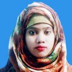 Mst. Trisha Khatun