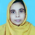 Mst. Nasrin Khatun