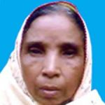 Mst. Rasheda Begum