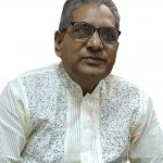 Prof. Dr. Md. Abul Kashem Sarker