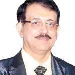Dr. Debashish Roy